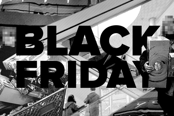 5 tips for Black Friday & Cyber Monday