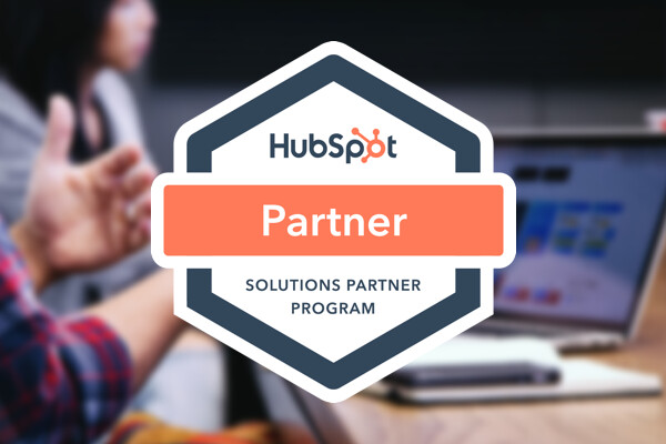 We're excited to announce Bozboz is now a HubSpot Solutions Partner
