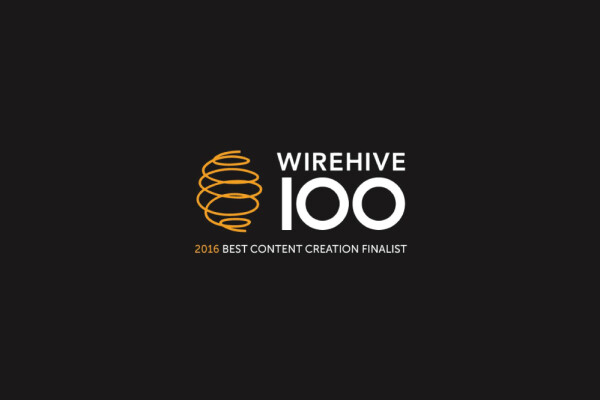 The Final Cut: Wirehive 100 Awards