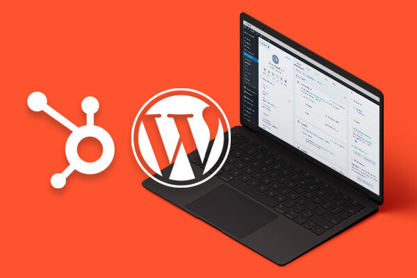 How to boost Lead Generation with HubSpot CRM and WordPress