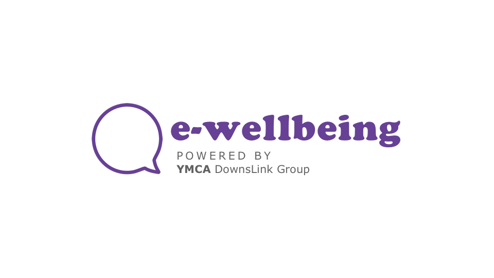 About e-wellbeing